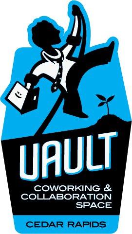 Valut Coworking - Cedar Rapids, Iowa